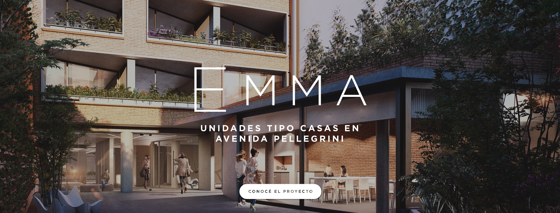 Lanzamiento Emma