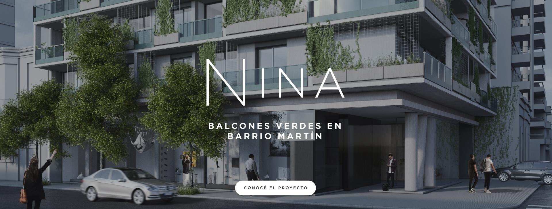 Lanzamiento Nina