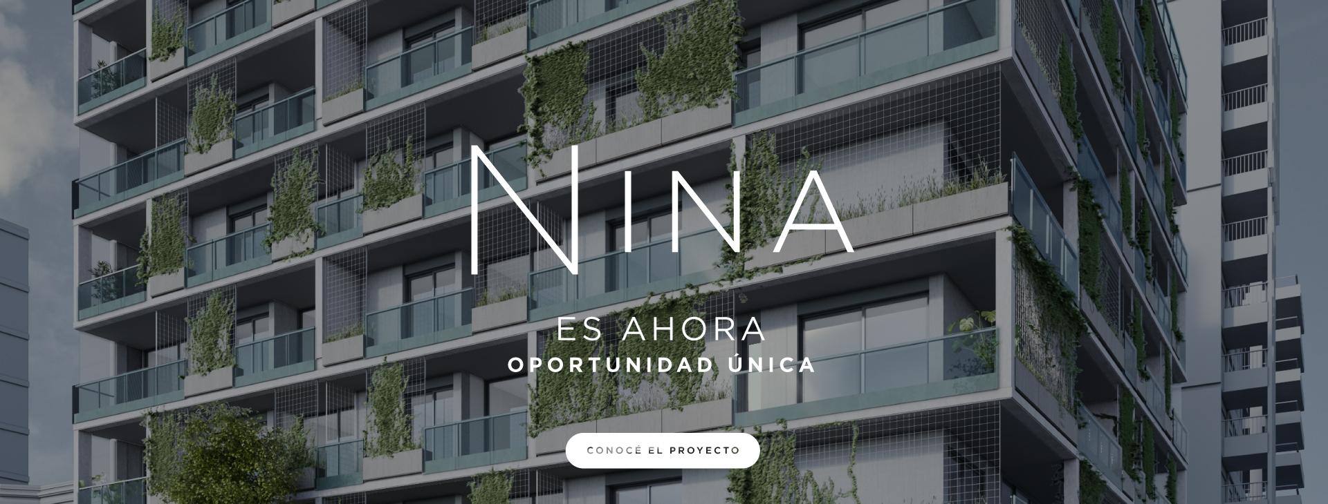 Nina | Es Ahora