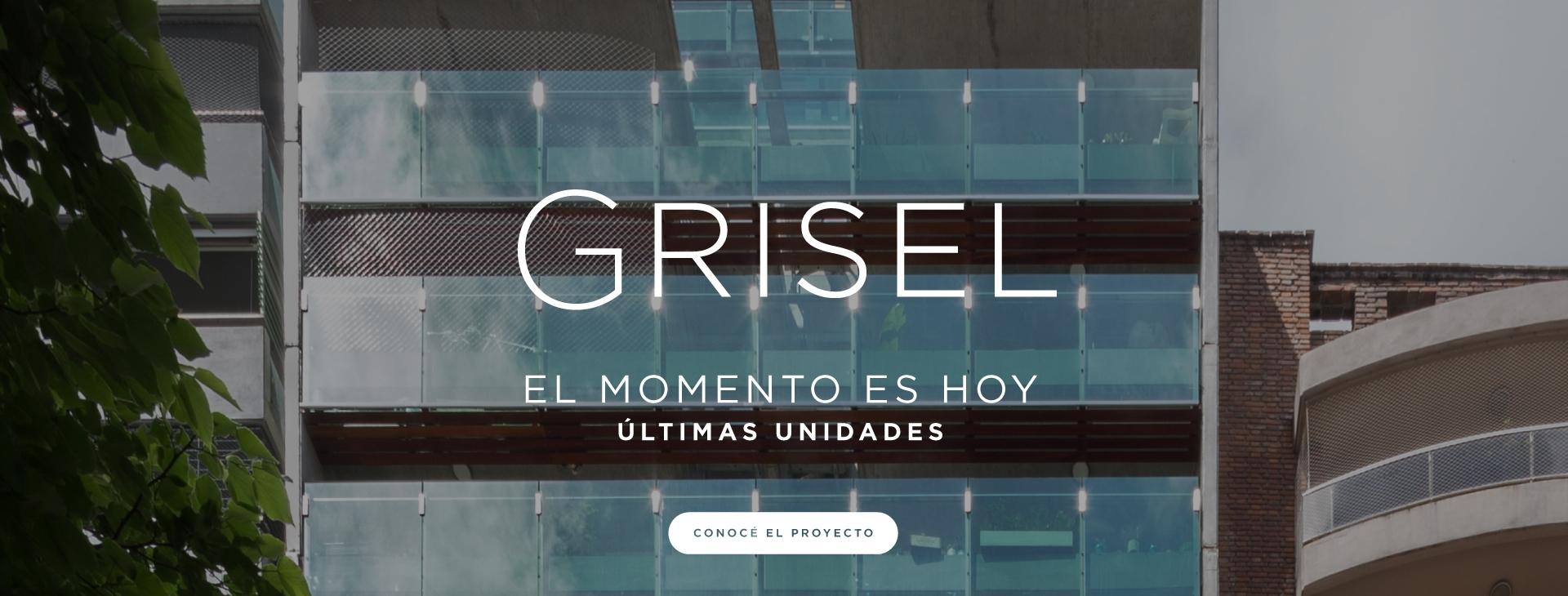 Grisel | Es Ahora