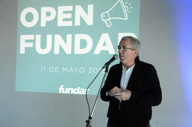 Open Fundar