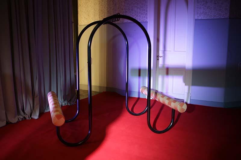 Giro - 1º Circuito de Galerias de Arte de Rosario