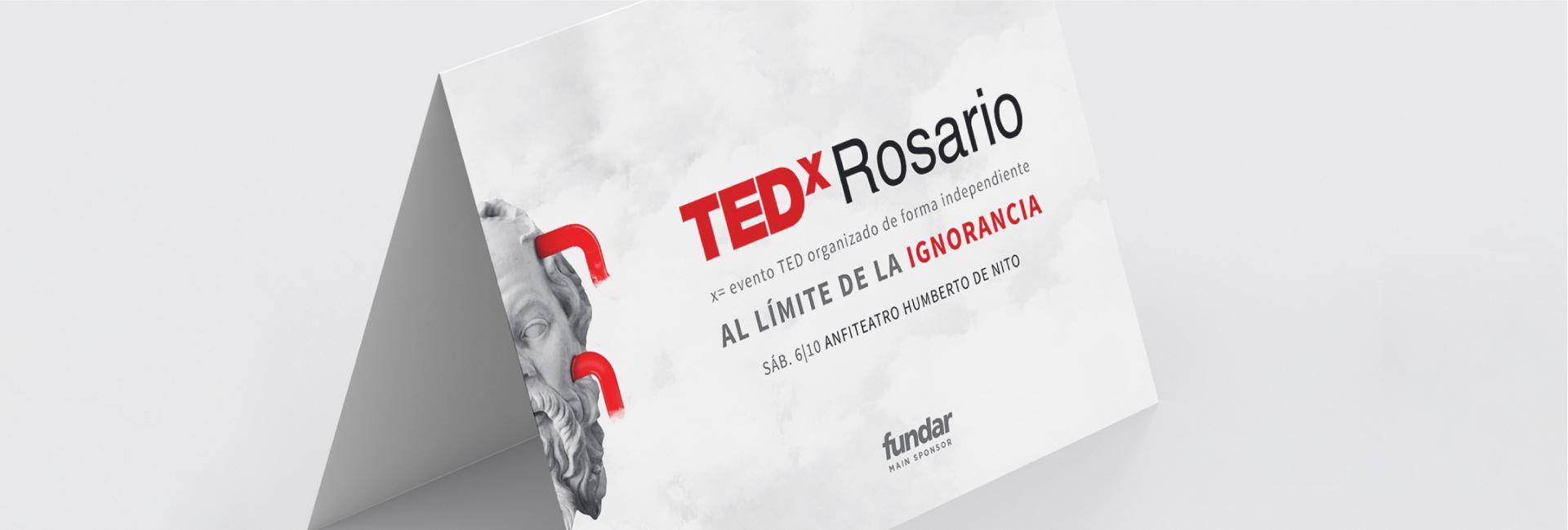 TEDx Rosario 2018