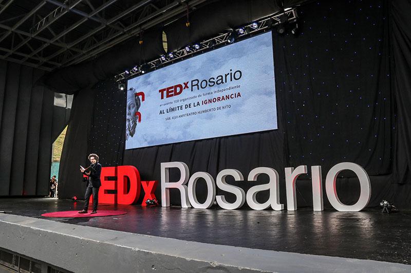 Charlas TEDx 2018   Al límite de la ignorancia