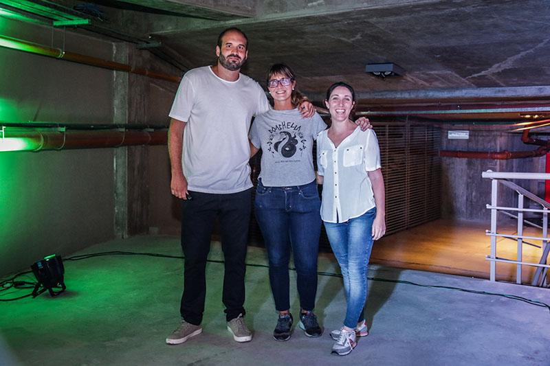 3º Inside Fundar en Silene 2