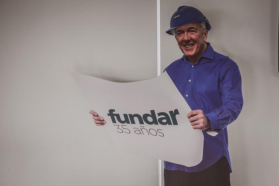 35º Aniversario Fundar