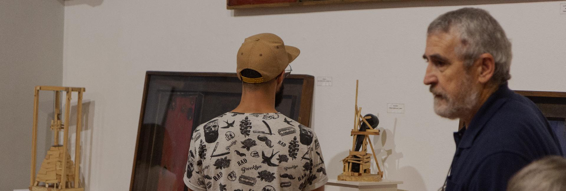 GIRO Circuito de Galerías de Arte |  3º edición