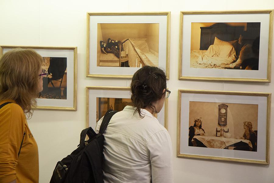 GIRO Circuito de Galerías de Arte |  3º edición  - Galeria On Gallery