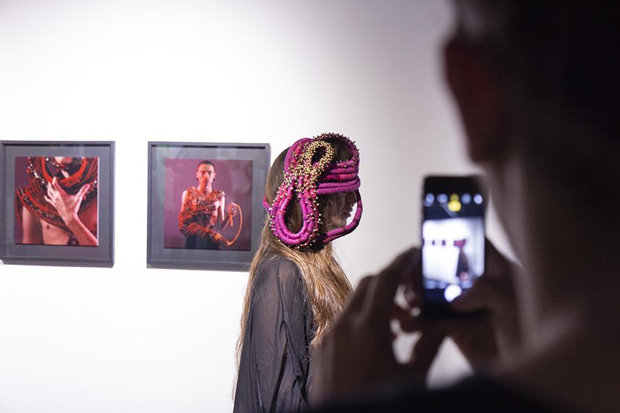 GIRO Circuito de Galerías de Arte |  3º edición  - Galeria Subsuelo