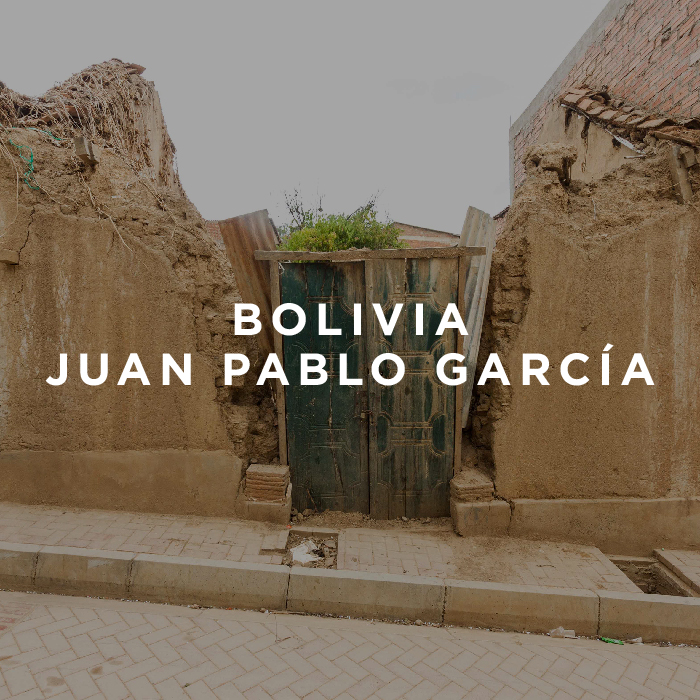 3º Muestra de 2019 | Bolivia