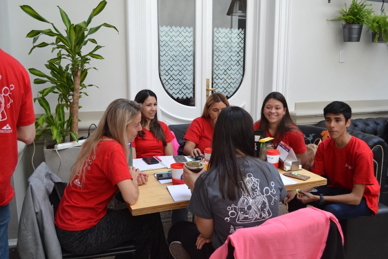 StartUp Weekend Women Edition 2019