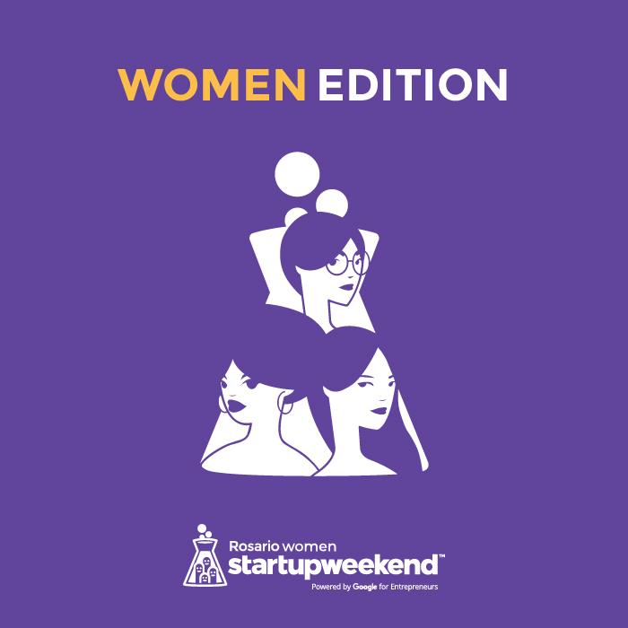 StartUp Weekend Women Edition