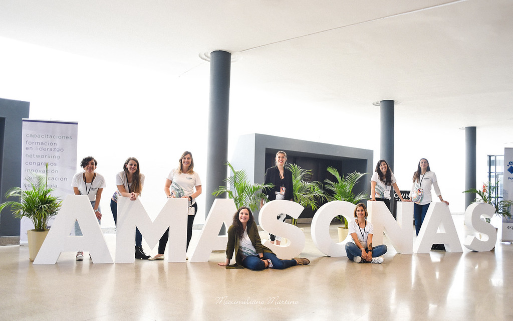 1º Congreso Argentino de Mujeres Líderes