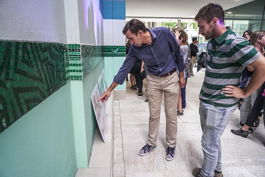 Presentación Mural Carmen