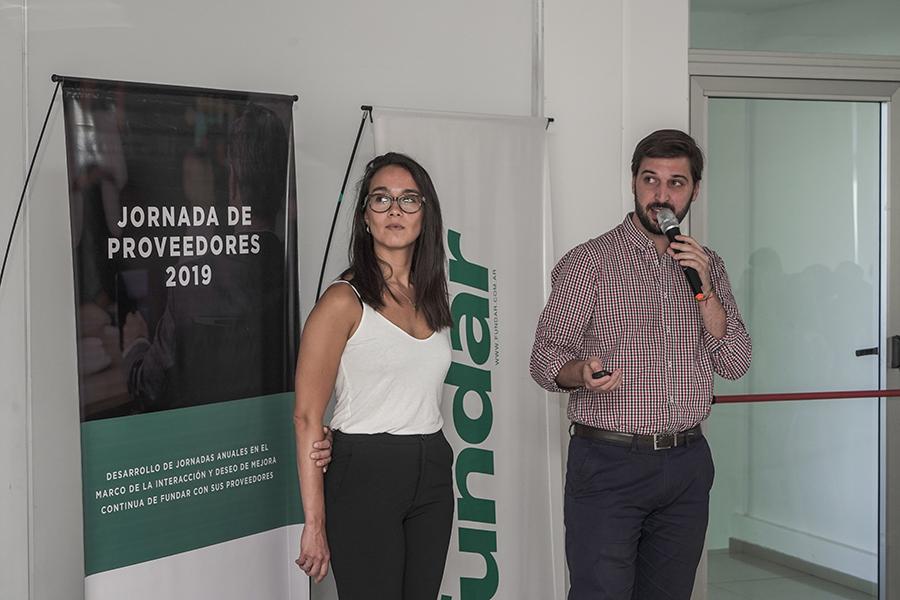 2º Jornada de Proveedores 2019