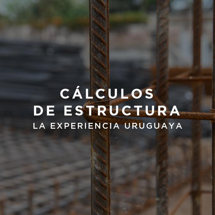 Cálculos de Estructura | La experiencia Uruguaya