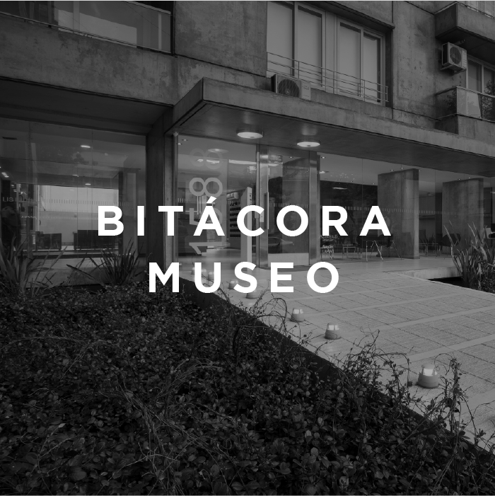 Bitácora Museo