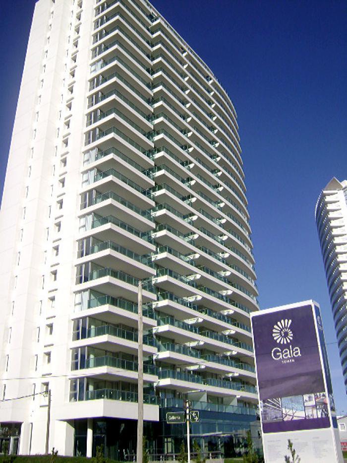 Gala Tower - Galeria de Fotos