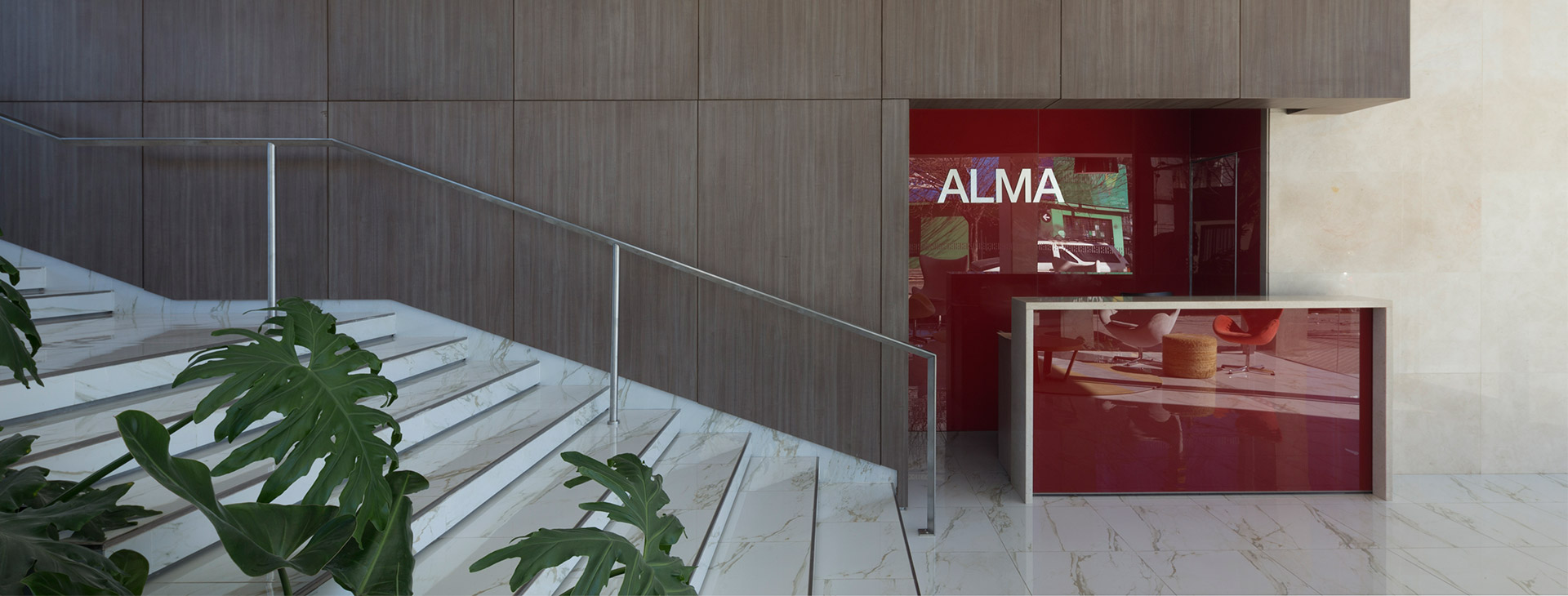 Alma - Galeria de Fotos