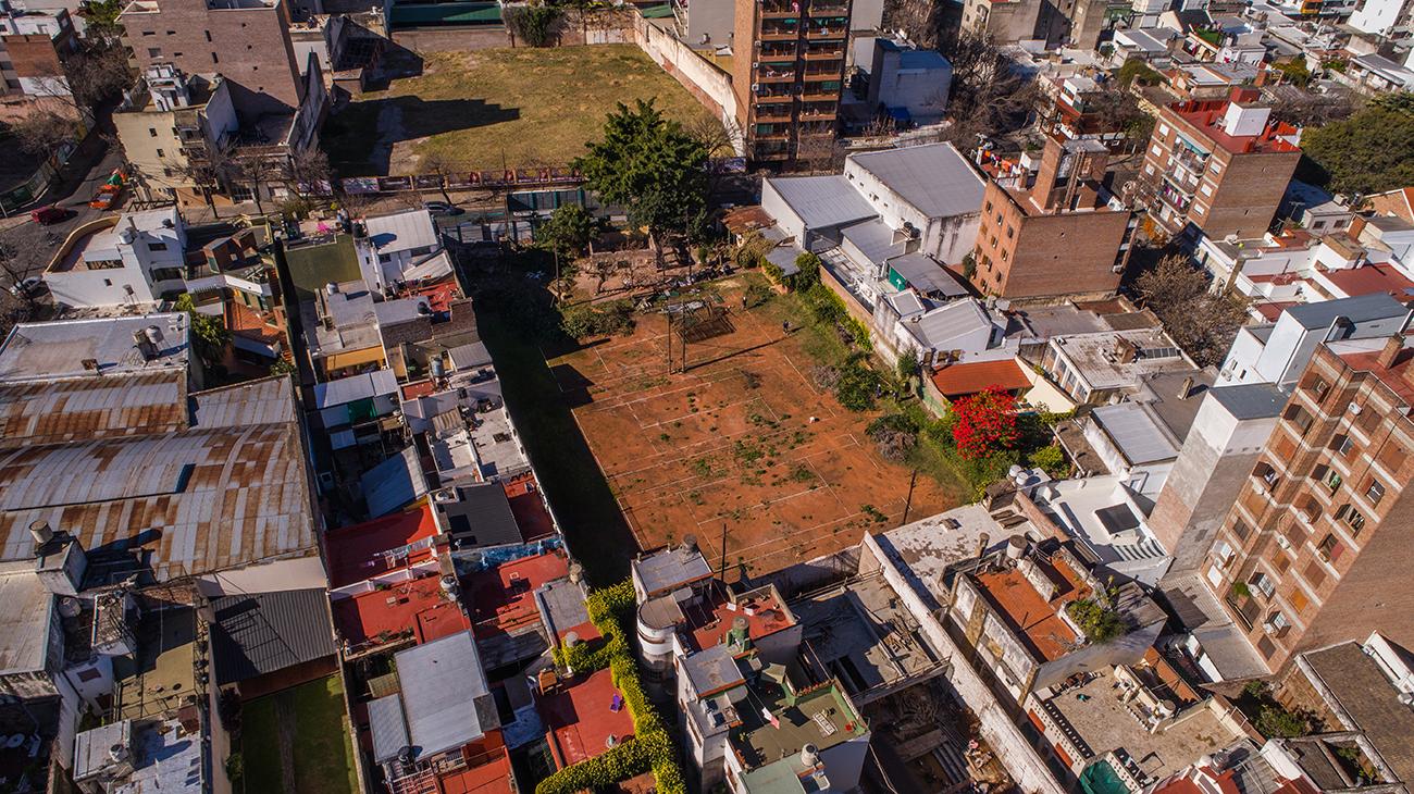 Bruna - Julio 2021 Avance de Obra