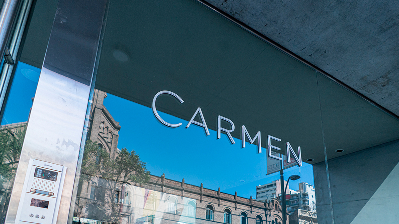 Carmen - Abril 2020 Avance de Obra