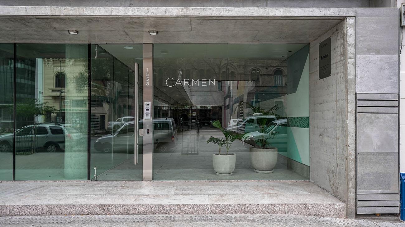 Carmen - Julio 2020 Avance de Obra