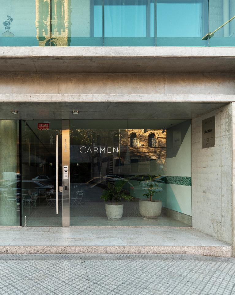 Carmen - Galería de Fotos