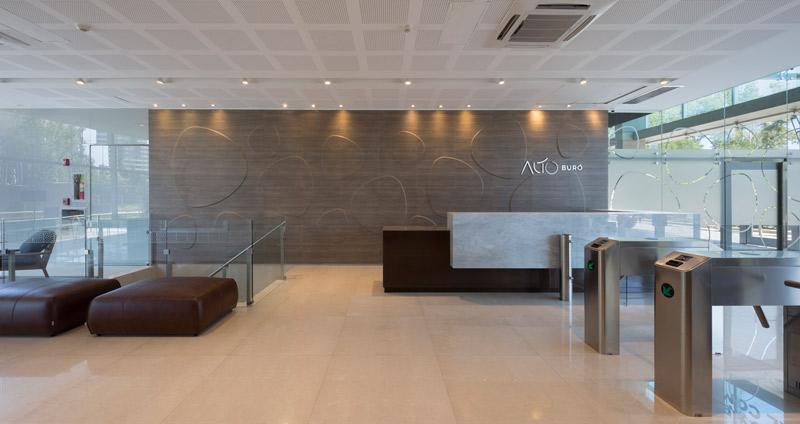 Condos 3 Hotel y Oficinas | Galeria de Fotos