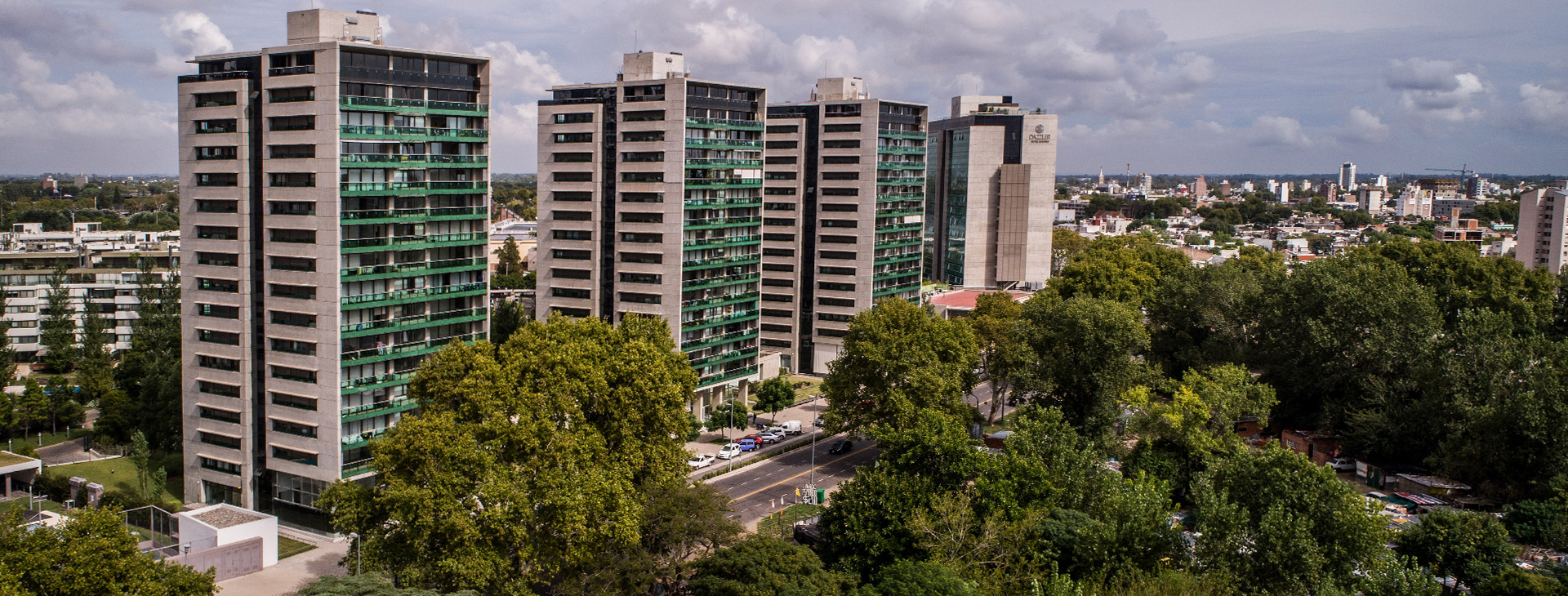 Condominios del Alto 4 - Galeria de fotos