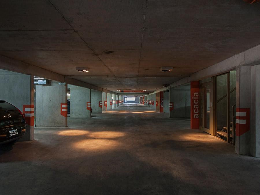 Condominios del Alto 2 | Galeria de Fotos
