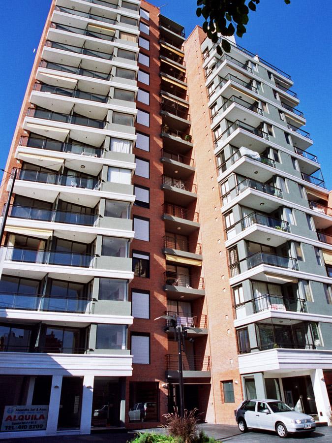 Dorrego Towers - Galeria de Fotos