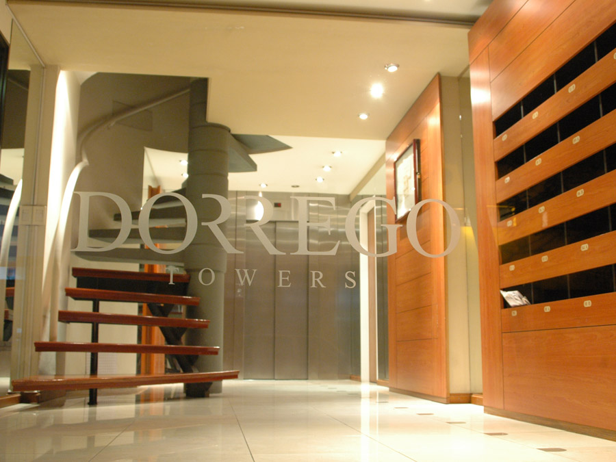 Dorrego Towers - Galeria de Fotos