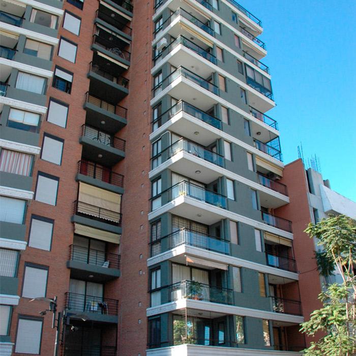 Dorrego Towers