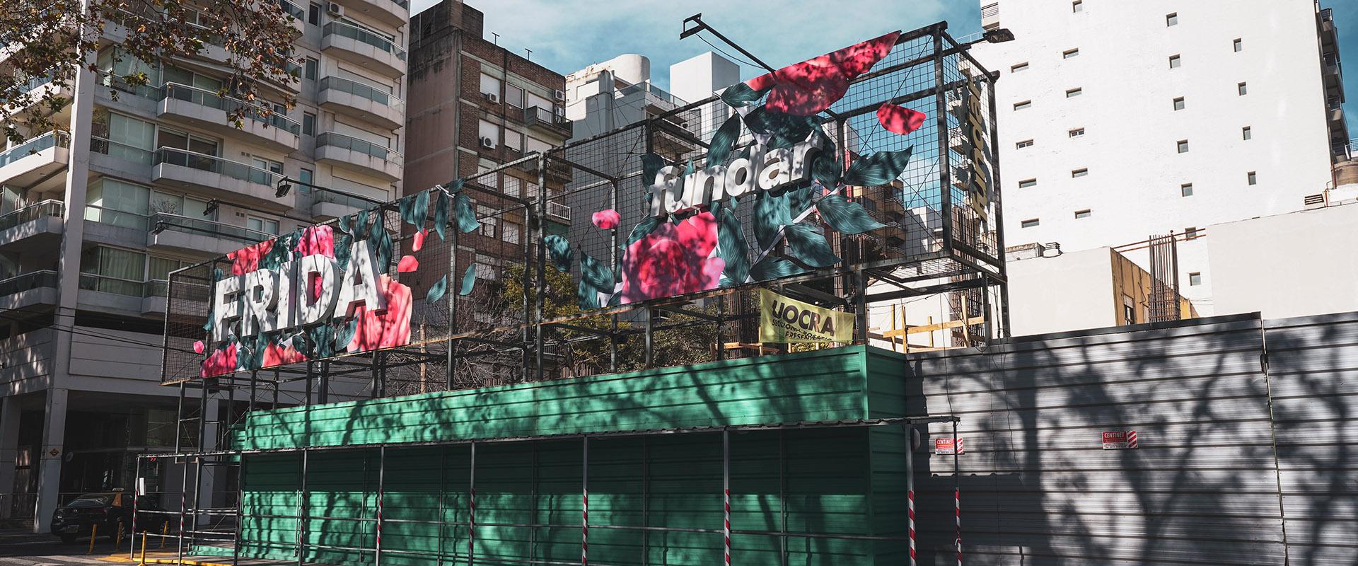Frida - Julio 2020 Avance de Obra