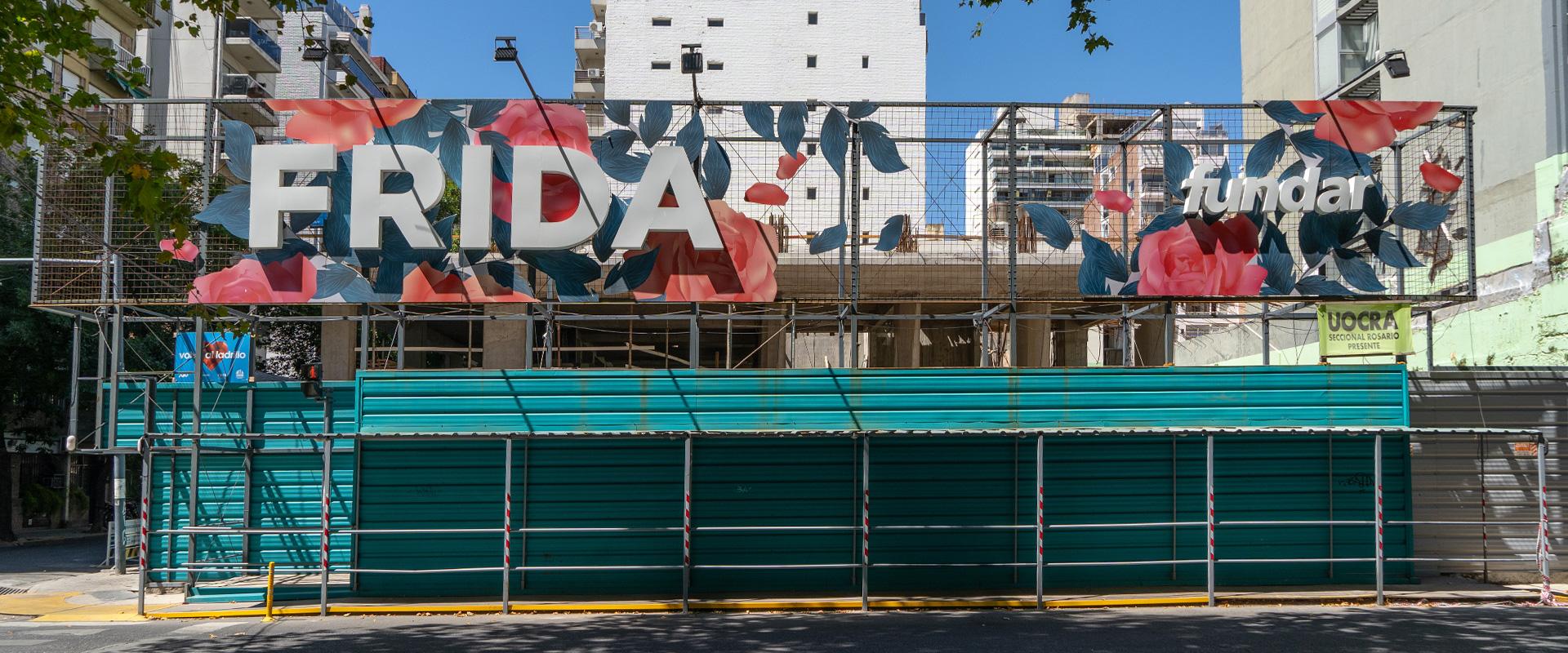 Frida - Enero 2021 Avance de Obra