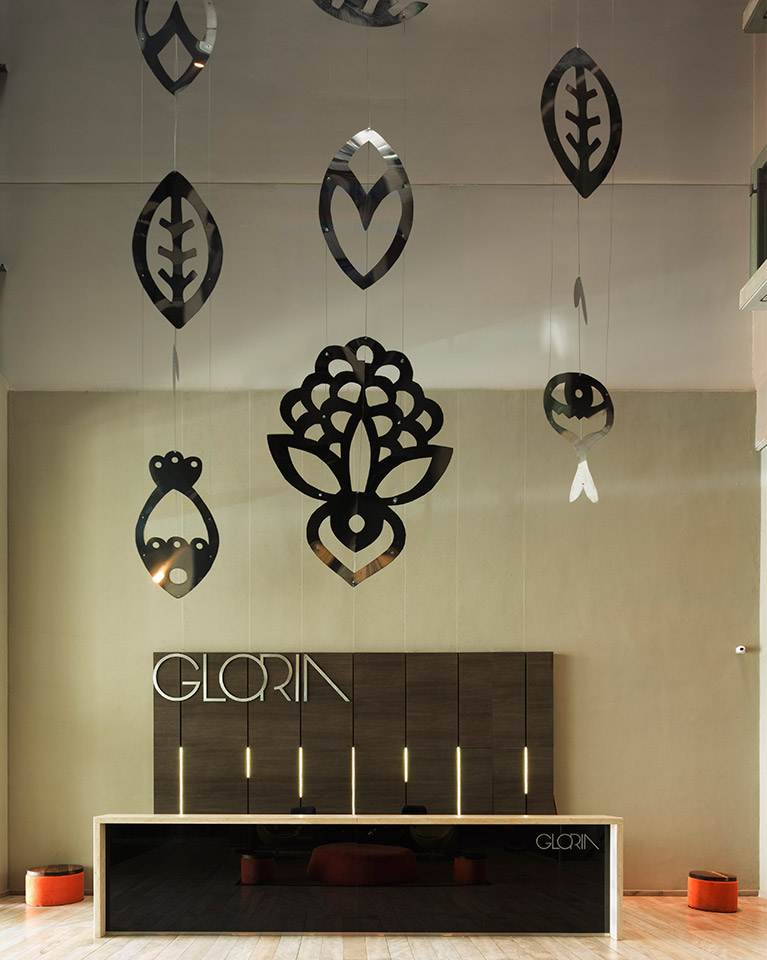 Gloria - Galeria de Fotos Movil