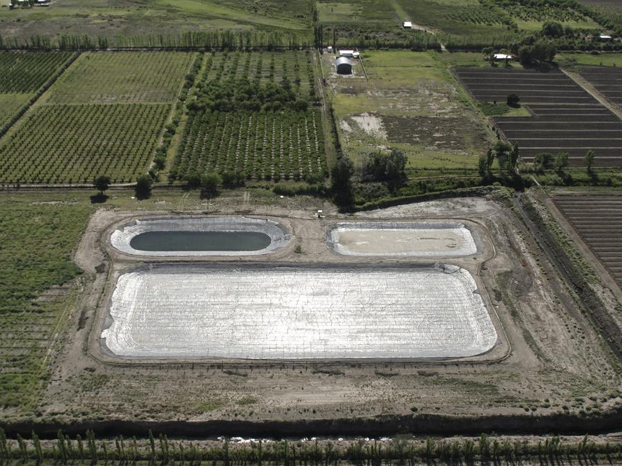 Planta Industrial Mendoza - Galeria de Fotos