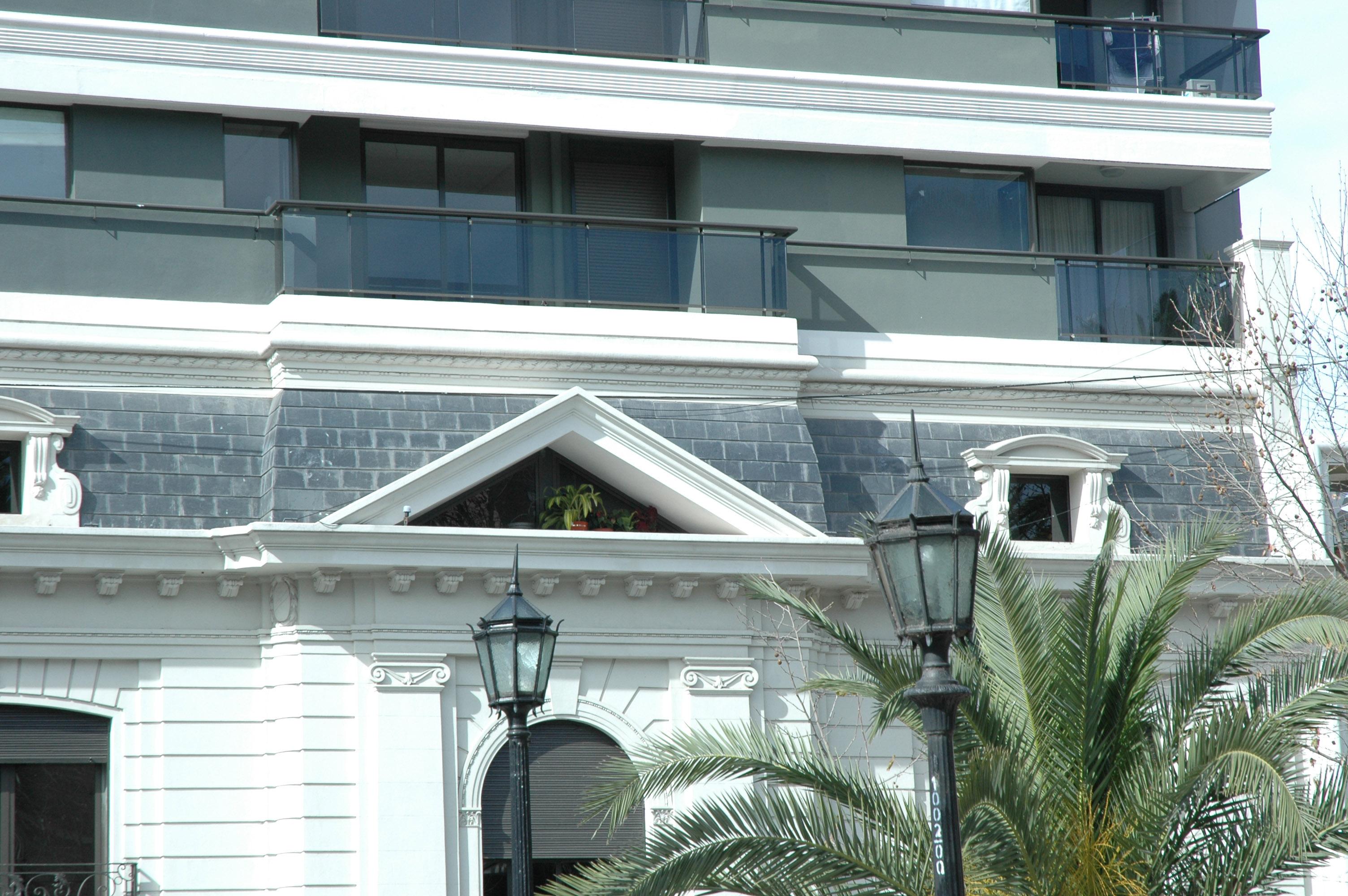Plaza Boulevard - Galeria de Fotos