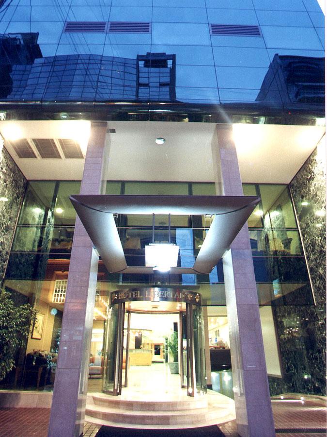 Hotel Libertador - Galeria de Fotos
