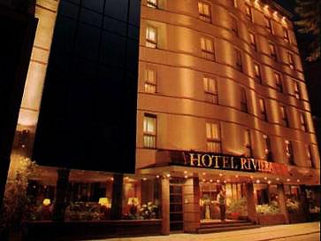 Hotel Riviera - Galeria de Fotos