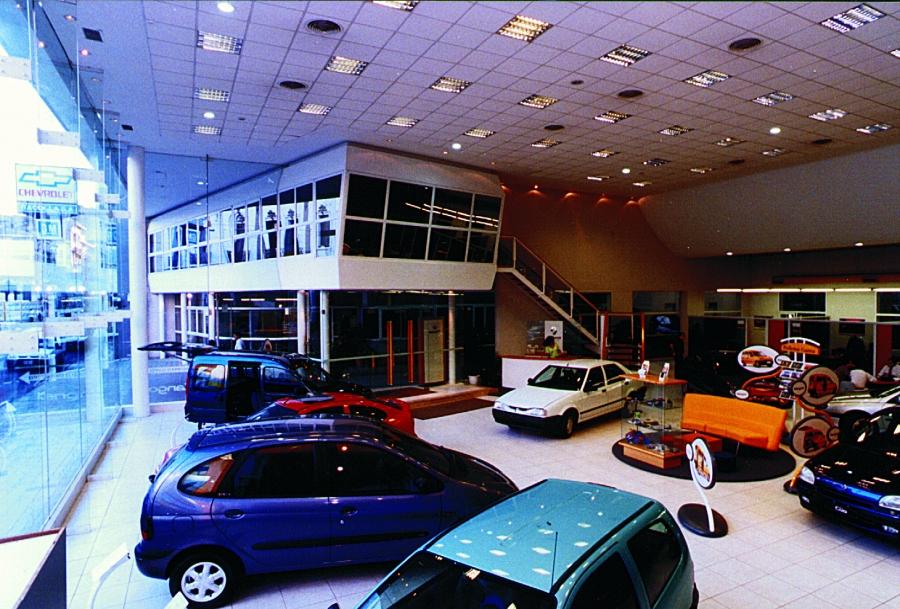 Renault - Galeria de Fotos