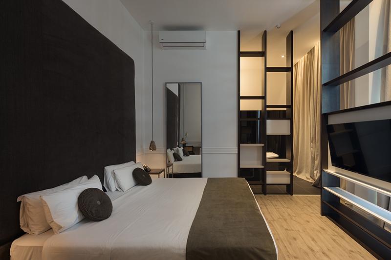 Ampliación Hotel Savoy - Galeria de Fotos