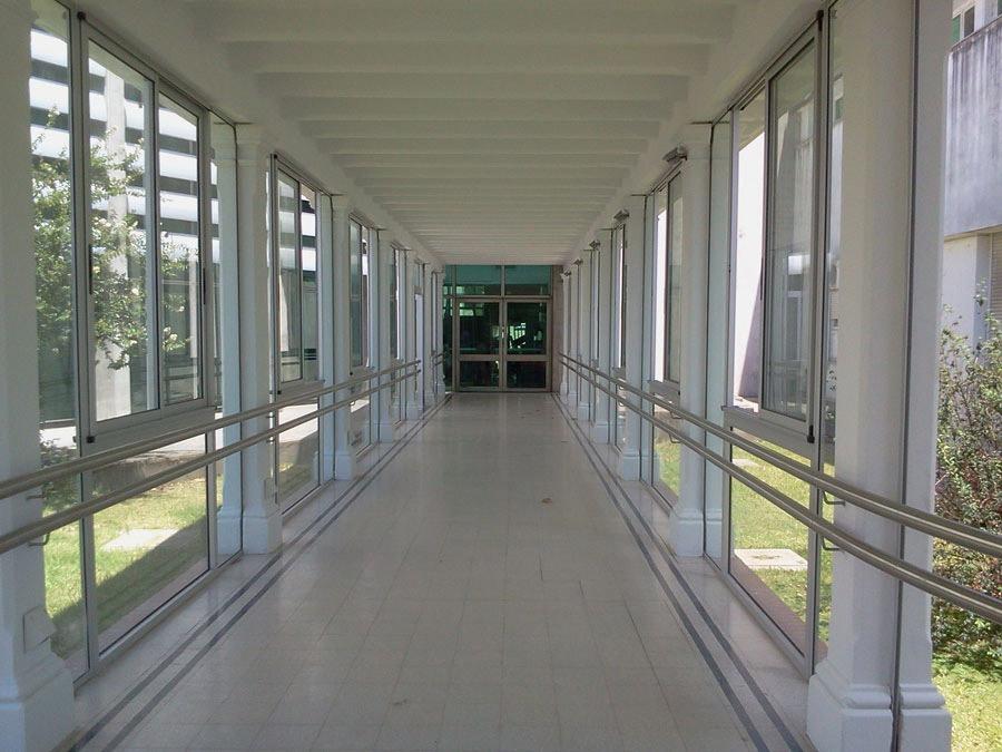 Remodelación Hospital de Niños Víctor J. Vilela - Galeria de Fotos