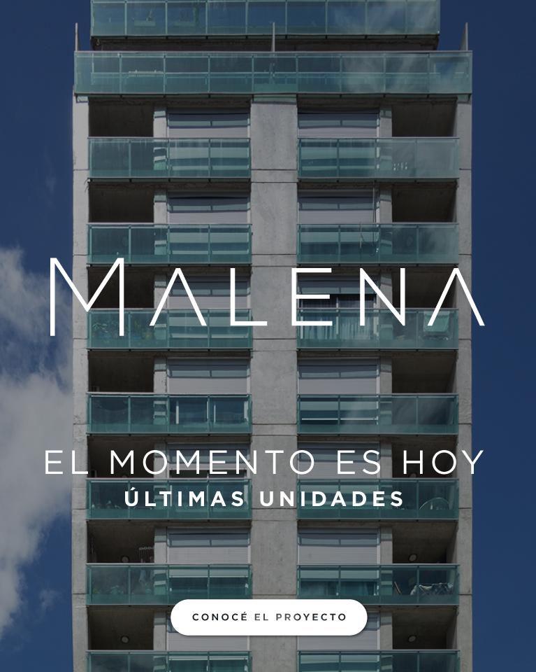 Malena | Es Ahora