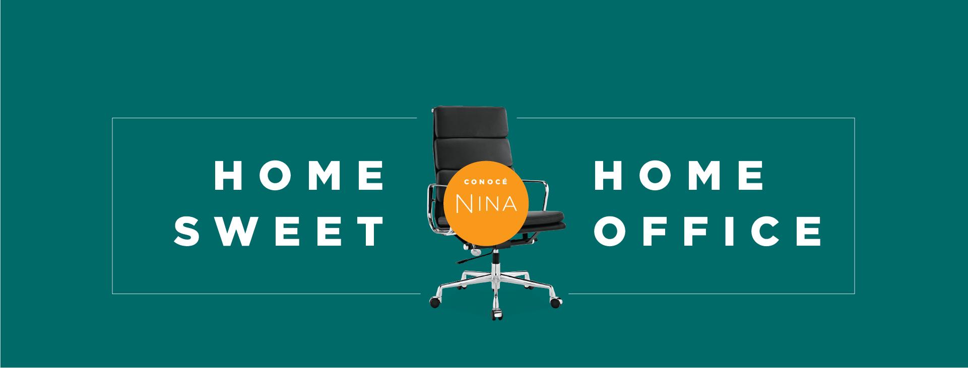 Nina | Home Office