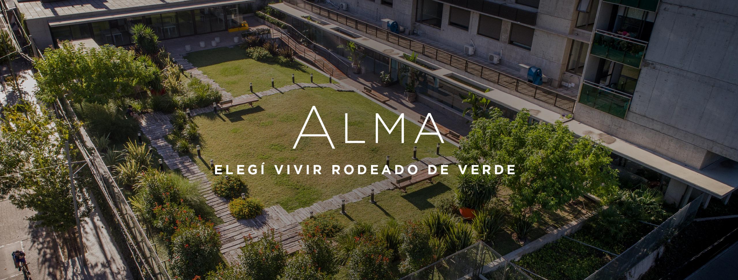 Alma | Verano