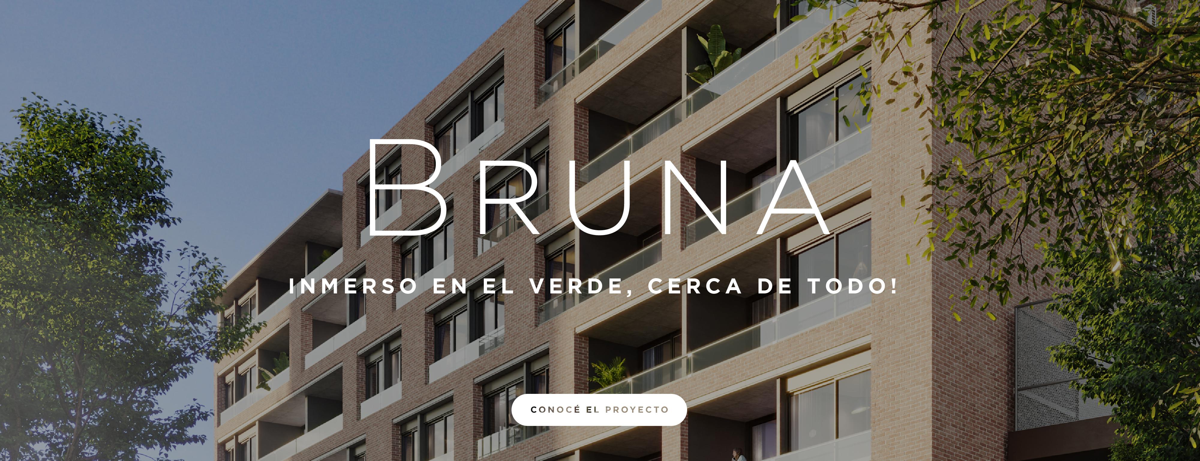 Bruna | Lanzamiento