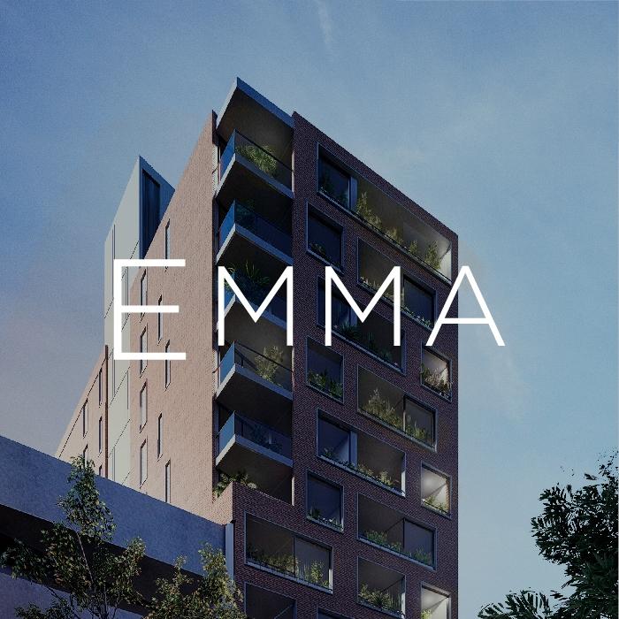 Emma   Lanzamiento Comercial