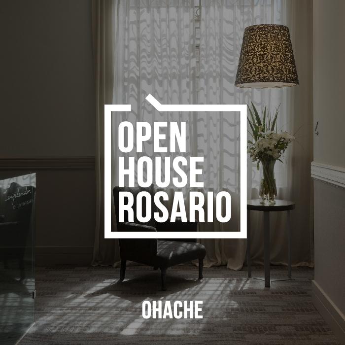 Open House Rosario | Edición 2019