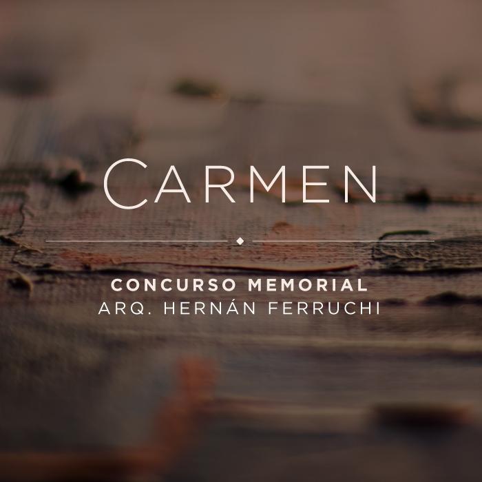 Evento Lanzamiento Concurso Carmen